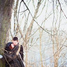Wedding photographer Natasha Domino (domino). Photo of 30.01.2014