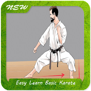 Easy Learn Basic Karate