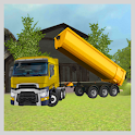 Farm Truck 3D: Silage icon
