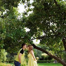 Wedding photographer Alina Orlova (AlinaOrlova). Photo of 06.10.2015