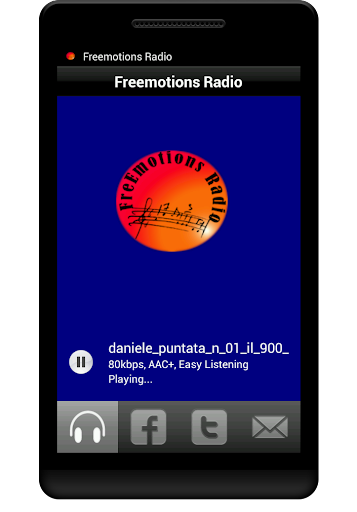 Freemotions Radio