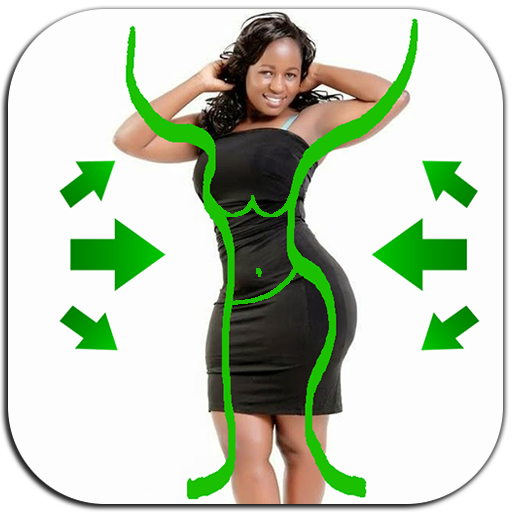 Body Shape Editor - Plastic Surgeon