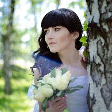 Wedding photographer Natalya Kulikovskaya (otrajenie). Photo of 06.07.2016