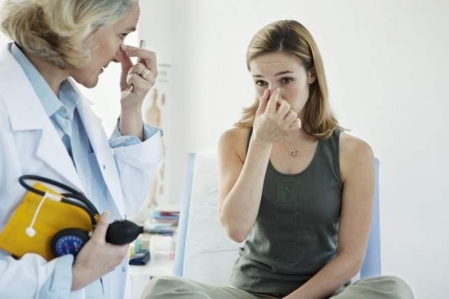 Simak Gejala Umum Sinusitis Akut dan Kronis Yang Harus Diperhatikan