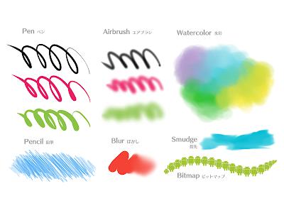 MediBang Paint - Make Art ! 18.4