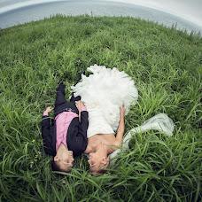 Wedding photographer Evgeniya Kirsanova (Yarut). Photo of 16.03.2017