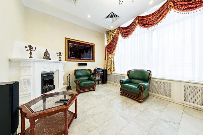 Фото №6 зала VIP-комната