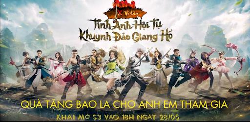 JX Võ Lâm for PC