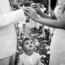 Wedding photographer Alberto Sagrado (sagrado). Photo of 14.05.2018