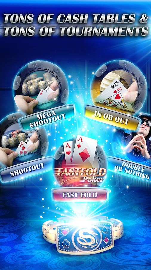 Live Hold'em Pro Poker Games- screenshot