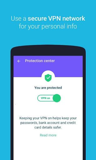 Protect Free VPN+Data Manager 70.1.5.7.90 screenshots 3