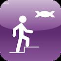 Free Map My Walk Health Tips icon