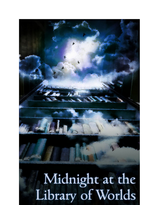 Midnight at the Library of Worlds