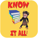 Know It All - Trivia Deluxe icon