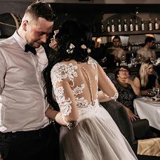 Wedding photographer Vitaliy Ushakov (ushakovitalii). Photo of 22.01.2018