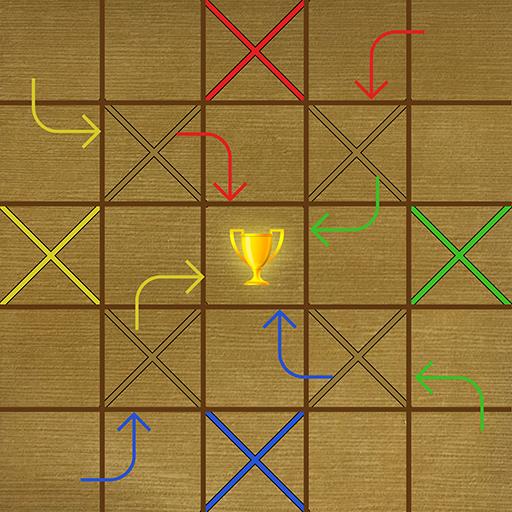 Ashta Chamma (Board Game)