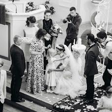 Wedding photographer Aleksandra Orsik (Orsik). Photo of 17.09.2016