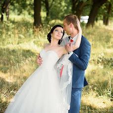 Wedding photographer Aleksandr Shamarin (MEll). Photo of 20.07.2015