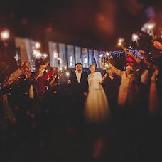 Wedding photographer Olga Bogatyreva (Olyoli). Photo of 08.11.2017