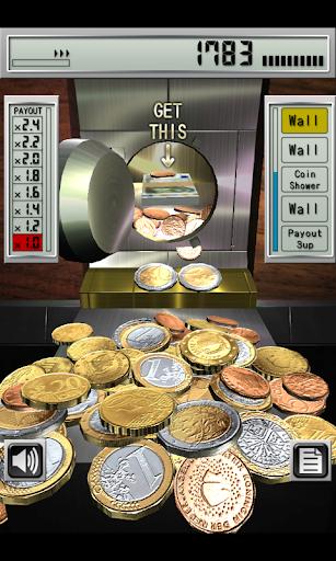 CASH DOZER EUR  screenshots 3