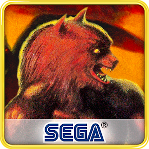 Altered Beast icon do Jogo