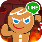 LINE Cookie Run 3.0.9 Apk
