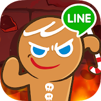 LINE Cookie Run 4.2.0