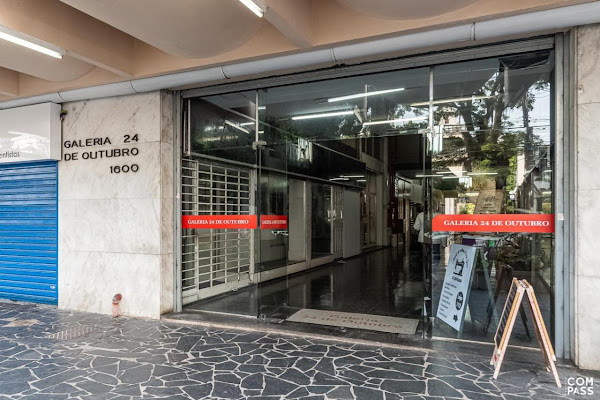 Loja Comercial à venda, Auxiliadora, Porto Alegre 43m²