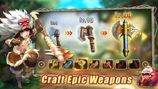 Stone Era screenshots apkshin 13