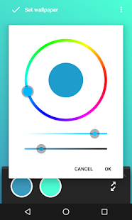 Mixt - Gradients & Patterns Screenshot 3