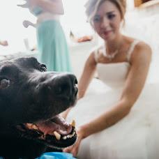 Wedding photographer Kirill Andrianov (Kirimbay). Photo of 19.08.2017