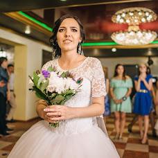 Wedding photographer Arkadiy Rusanov (Rarkadiy). Photo of 24.10.2017