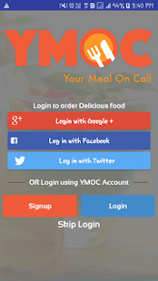 YMOC.com - Food & Restaurants- screenshot thumbnail