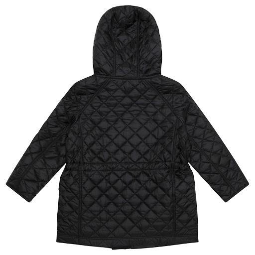 Thumbnail images of Burberry Diamond Quilted Coat