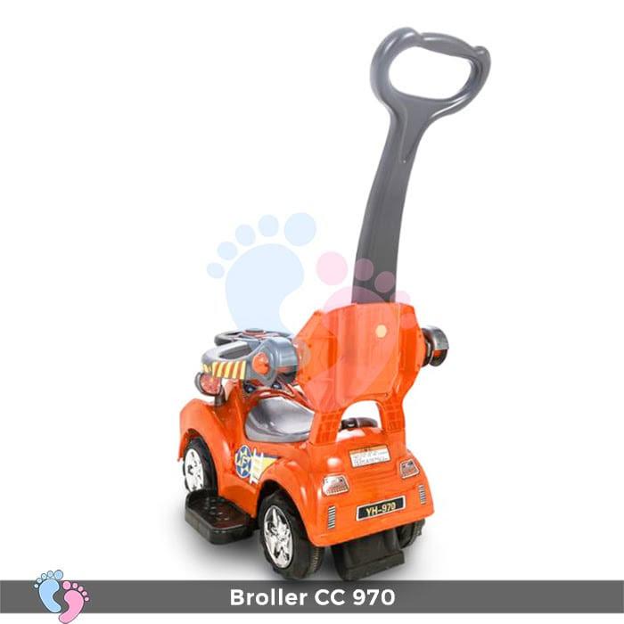 Xe chòi chân Broller CC YH-970 10