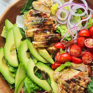 Honey Mustard Chicken Salad Bacon Recipes