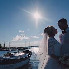 Wedding photographer Mariya Gucu (MariaGutsu). Photo of 02.11.2017