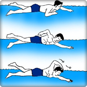 learn swimming techniques