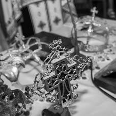 Wedding photographer Daniel Greta (danielgreta). Photo of 02.12.2016