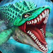 IOS MOD Dino Water World-Jurassic V8.02 MOD