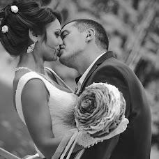 Wedding photographer Andrey Kalmykov (AndreyKalmykow). Photo of 06.09.2016