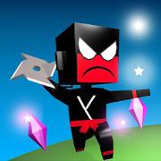 Download Game Game Ninja.io v0.3 MOD - Golds | Keys APK Mod Free