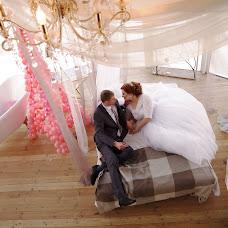 Wedding photographer Denis Marinchenko (DenisMarinchenko). Photo of 25.02.2018