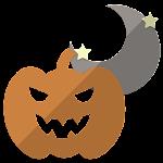 Halloween and Fall Widgets Icon