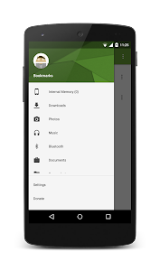 MK Explorer (File manager) v2.1.2