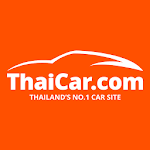 Thaicar Dealer App Icon