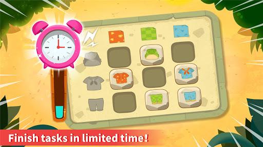 Little Panda's Math Block screenshot 3