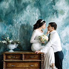 Wedding photographer Natalya Romashova (NataliaRomasha). Photo of 16.08.2018