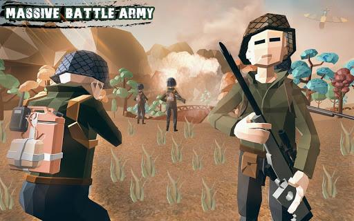 Call of Sniper WW2 Blocky: Final Battleground V2 1.1.1 screenshots 6