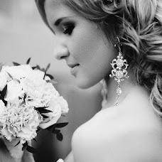 Wedding photographer Kseniya Krupskaya (ashusk07). Photo of 26.11.2015